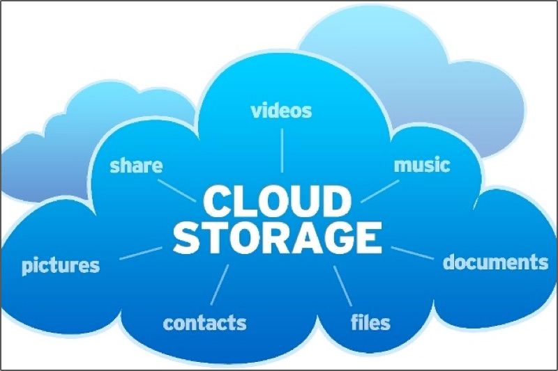 Cloud Storage is Easy and Reliable